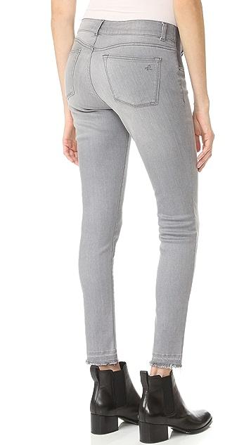 DL1961 Emma 孕妇装贴腿牛仔裤