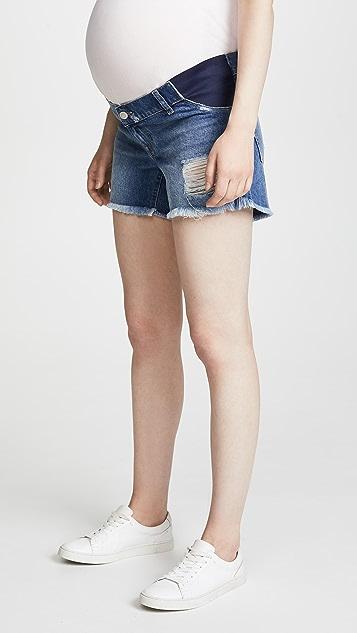 DL1961 Karlie 孕妇装短裤