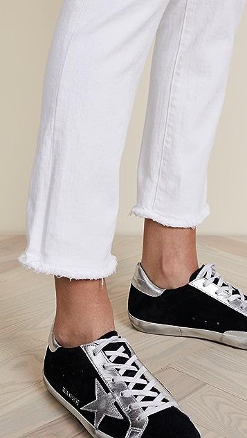 DL1961 Mara Instasculpt 及踝直脚牛仔裤