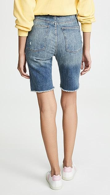 DL1961 Jerry 百慕大短裤