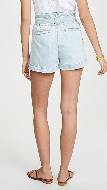 DL1961 Camile 短裤
