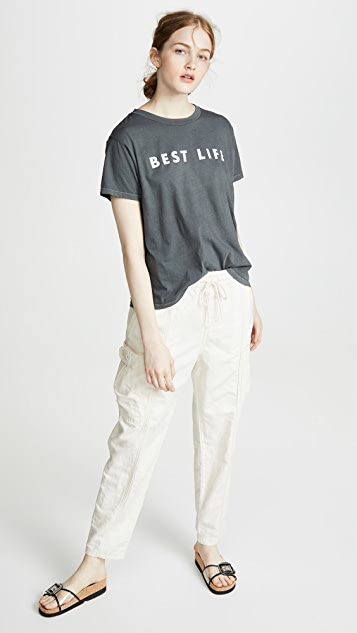 David Lerner Best Life Boyfriend T 恤