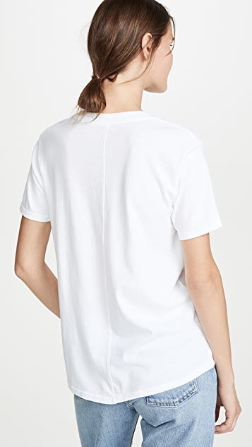 David Lerner 星球大战王国男友风格 T 恤