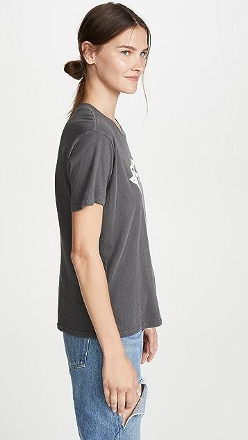 David Lerner 星球大战男孩风格 T 恤