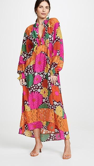 DODO BAR OR Renne 连衣裙