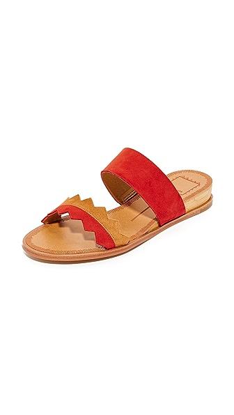 Dolce Vita Pacer 凉鞋