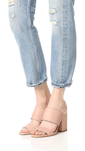 Dolce Vita Eliza 穆勒鞋
