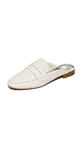 Dolce Vita Cybil 穆勒鞋