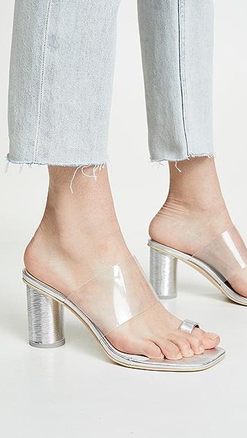 Dolce Vita Naomie 夹趾凉拖鞋
