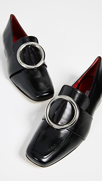Dorateymur Harput 浅口船鞋