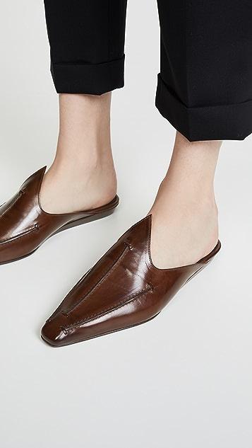 Dorateymur Dans La Maison 拖鞋