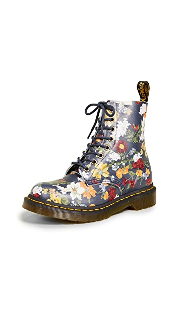 Dr. Martens 1460 Pascal 8 Eye 靴