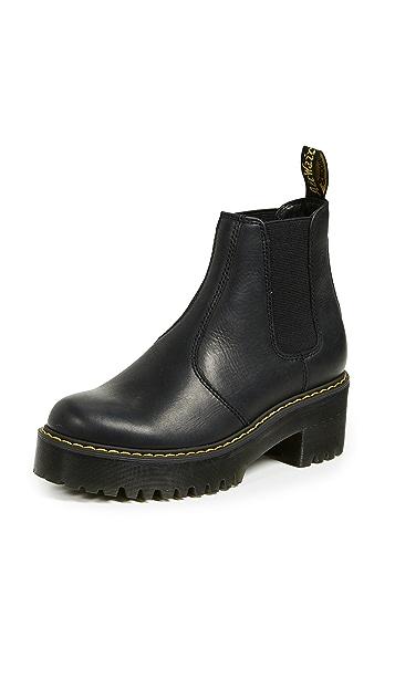 Dr. Martens Rometty 切尔西靴子