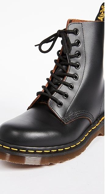 Dr. Martens 1460 8 孔靴