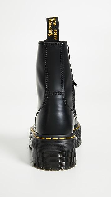Dr. Martens Jadon 8 孔靴子