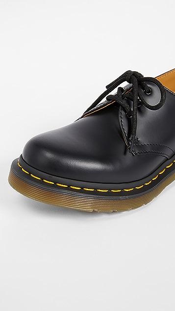 Dr. Martens 1461 3 孔牛津鞋
