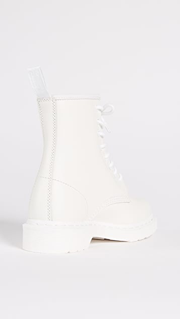 Dr. Martens 1460 Mono 8 孔靴