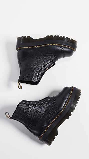 Dr. Martens Sinclair 8 孔靴子