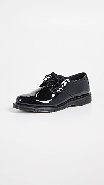Dr. Martens Trulia 3 孔鞋