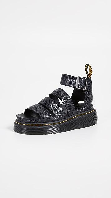 Dr. Martens Clarissa II Quad 凉鞋