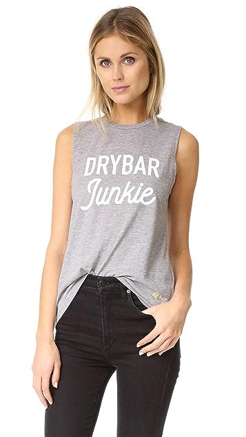 Drybar Drybar Junkie 健美背心