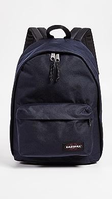 이스트팩 백팩 Eastpak Out Of Office Backpack