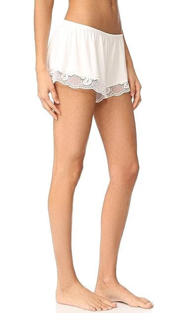 Eberjey Noor 短裤