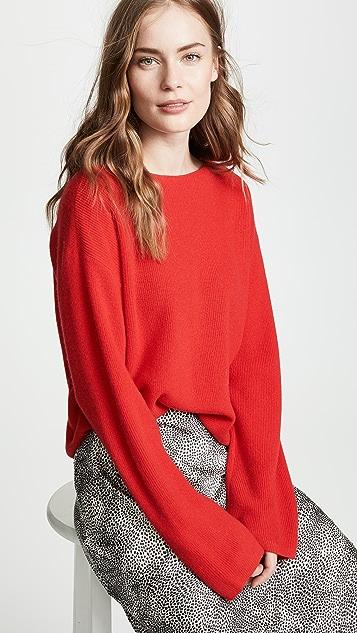 Edition10 羊毛针织衫