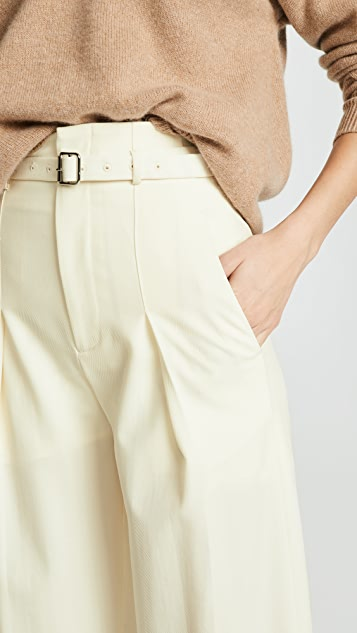Edition10 阔腿裤