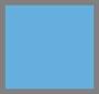 摩洛哥风蓝色