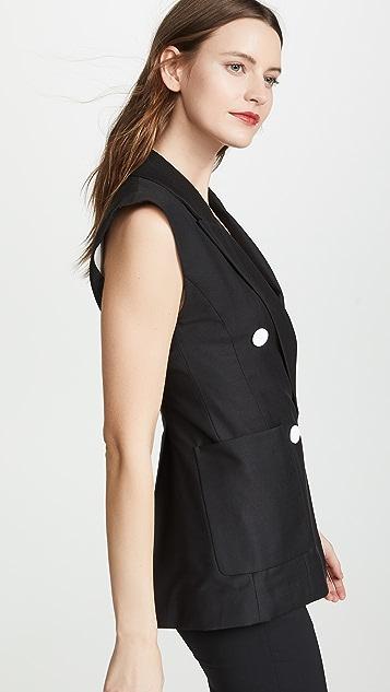 Edition10 无袖外套