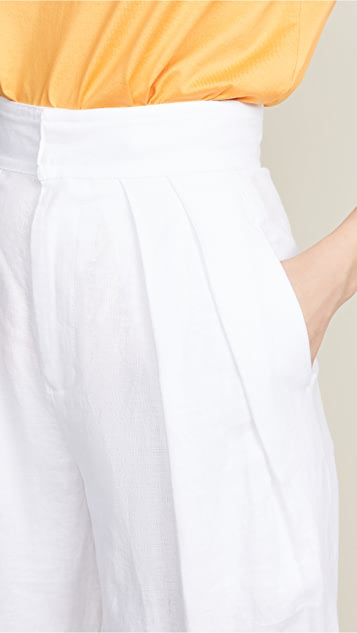 Edition10 高腰裤