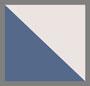 水晶茶色/蓝色单色