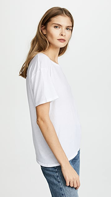 Enza Costa Boy T 恤