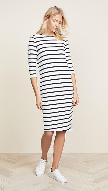 ElevenParis 基本款连衣裙