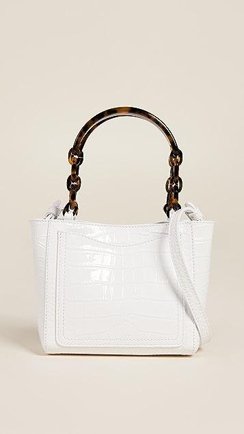 Edie Parker Micro 手提袋