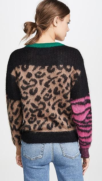 Essentiel Antwerp Tribolibis 毛衣