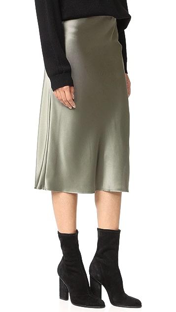 Emerson Thorpe Tori 中长半身裙