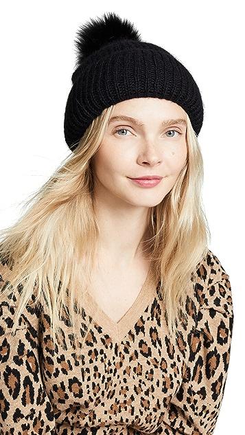 Eugenia Kim Maddox 帽子