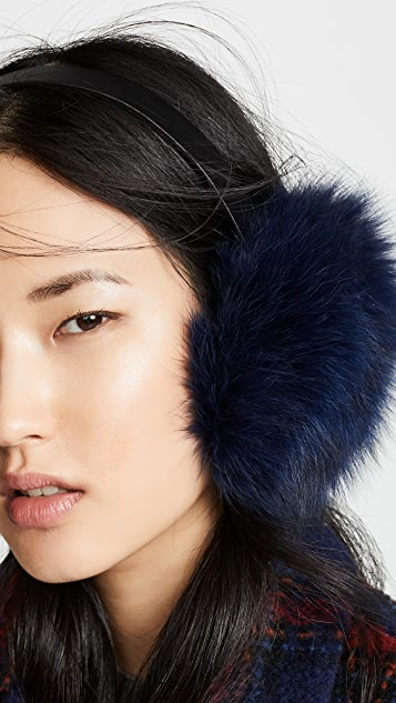 Eugenia Kim Janine 暖耳套