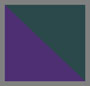 紫/混合色