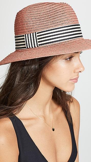 Eugenia Kim Courtney 帽子