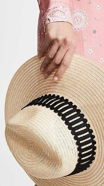 Eugenia Kim Emmanuelle 帽子