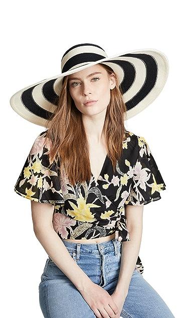 Eugenia Kim 遮阳帽
