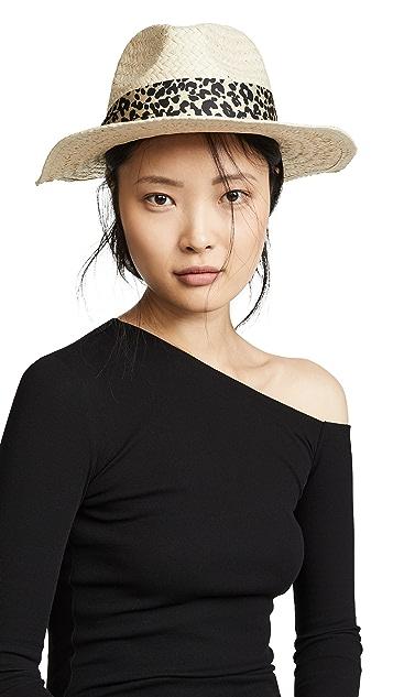 Eugenia Kim Genie Billie 帽子