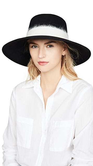 Eugenia Kim Stevie 渔夫帽