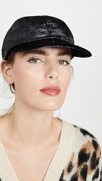 Eugenia Kim Lo 帽子