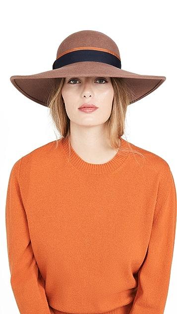 Eugenia Kim Cecily 帽子