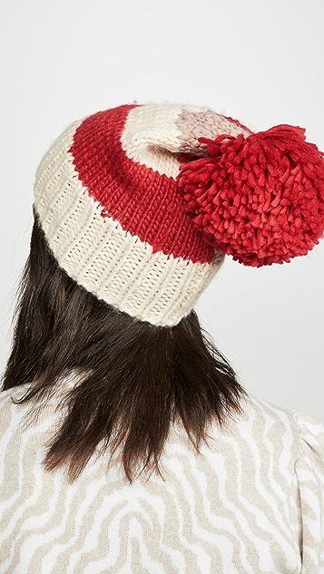 Eugenia Kim Brady 帽子