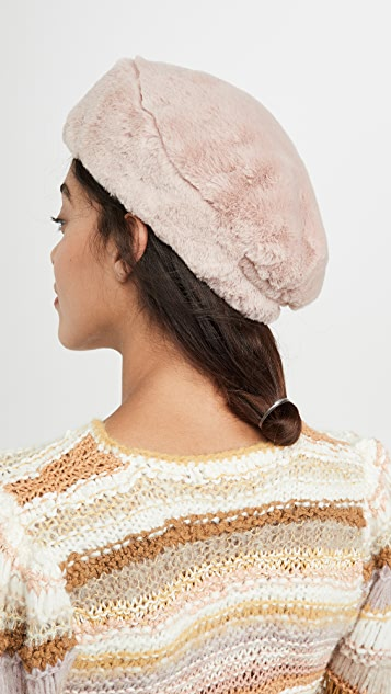 Eugenia Kim Mishka 帽子